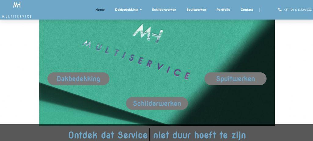 Wielders IT Services