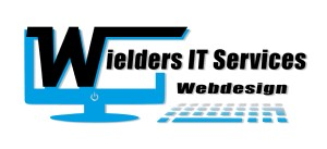 Wielders IT Services Webdesign